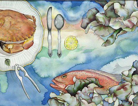 Bon appetit-together