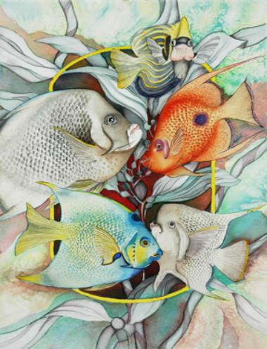 Abundant on the reef 2