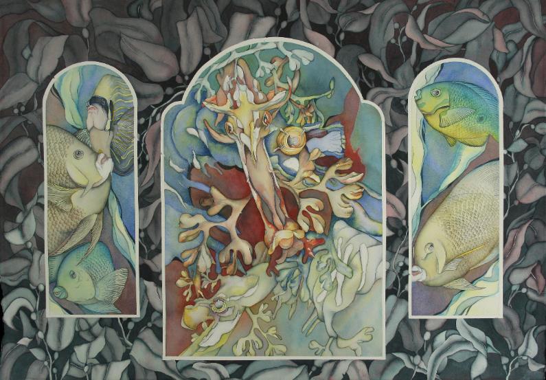 Les trois fenetres